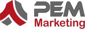 PEM Marketing Logo